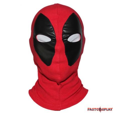 Deadpool Cosplay Masks