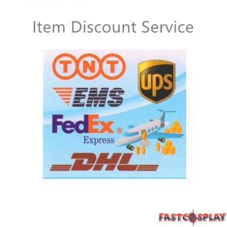 Item Discount Service