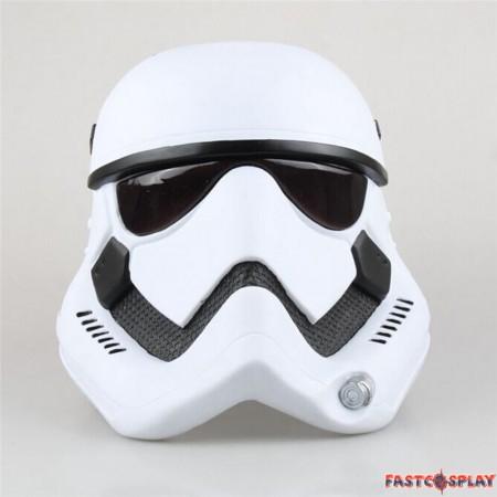 Star Wars The Force Awakens Stormtrooper Cosplay Helmet