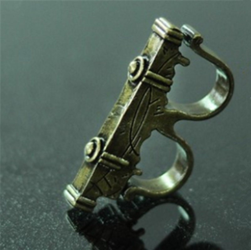 Doctor Strange Sling Ring Rings Cosplay Props