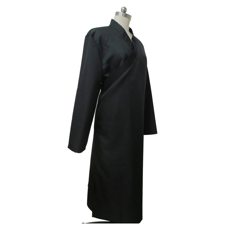 Harry Potter Lord Voldemort Cosplay Coat Costumes
