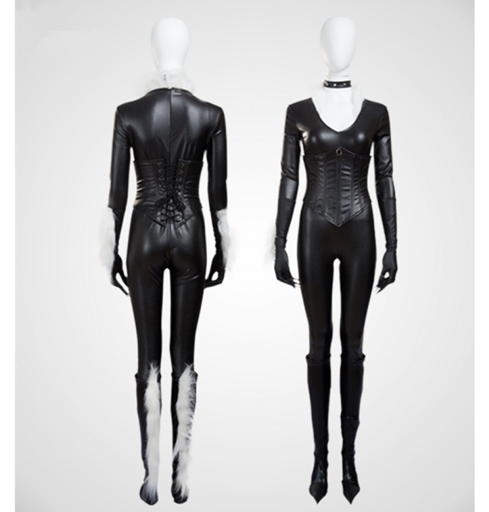 Latex outfits for women