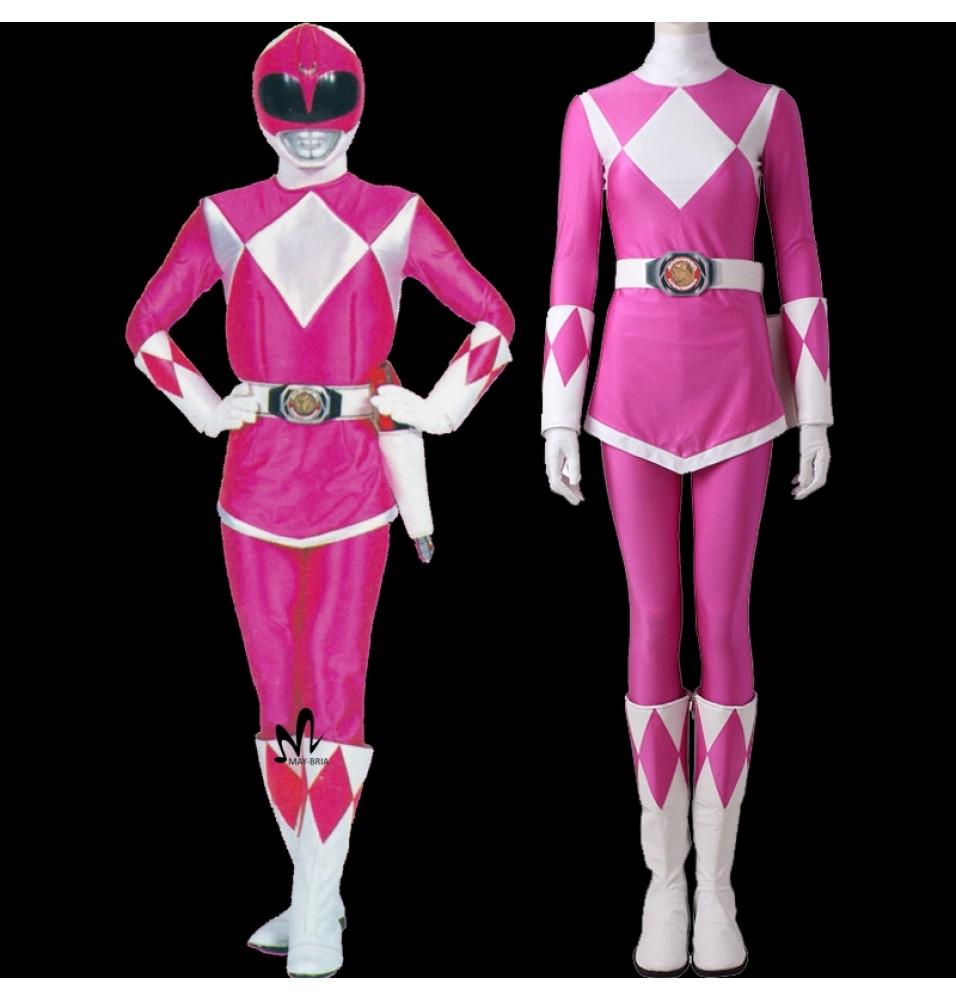 KYORYU SENTAI ZYURANGER Ptera Ranger Cosplay Power Rangers Ptera Costume