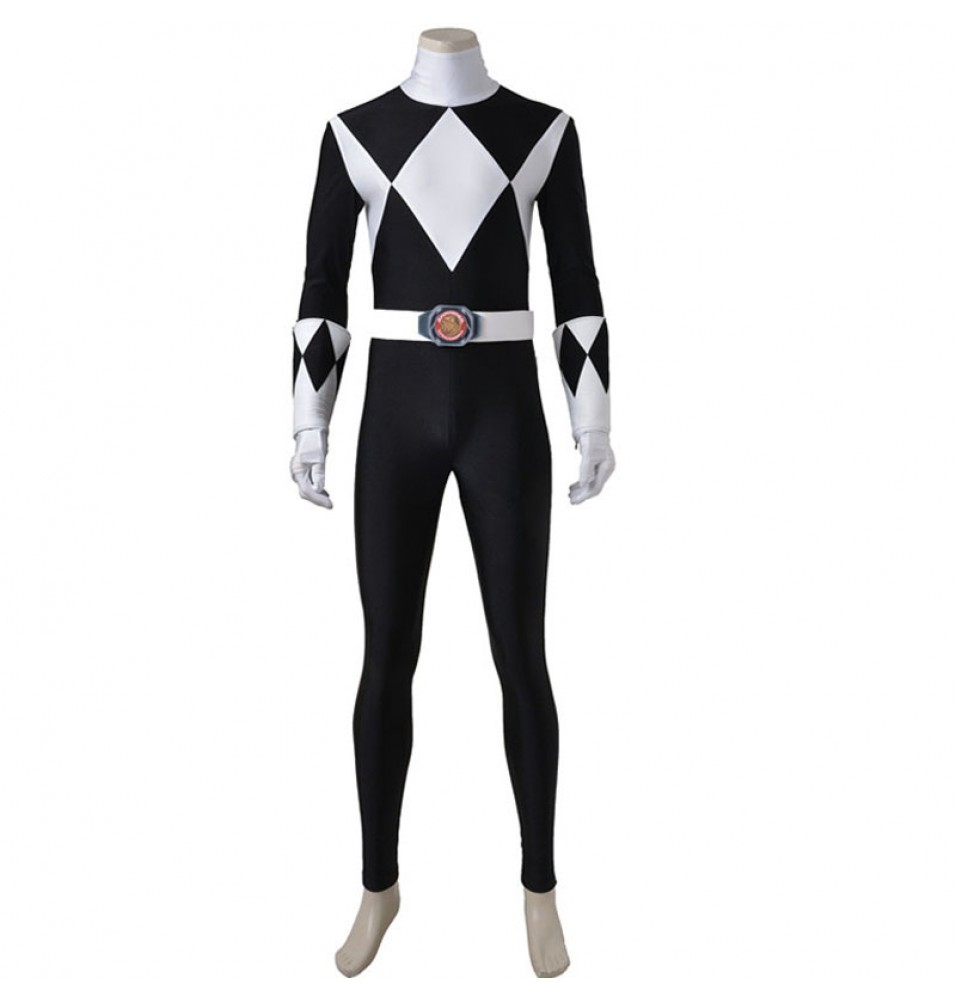 Mammoth Ranger Goushi Cosplay Costume Power Rangers Mammoth Jumpsuit Uniform
