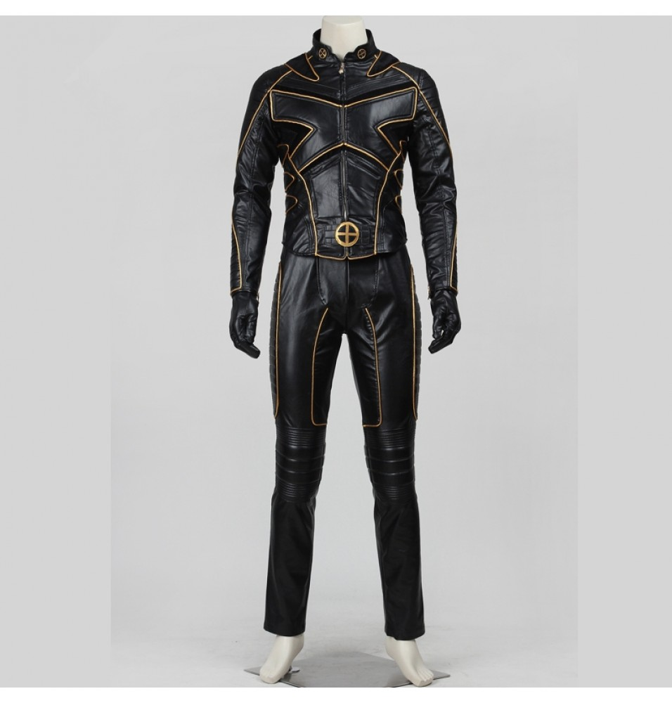 X-Men: The Last Stand James Logan Howlett Wolverine Cosplay Costume