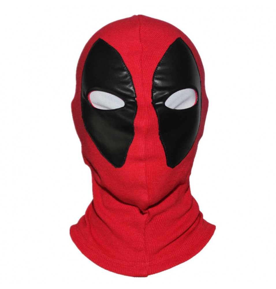 Deadpool Cosplay Masks