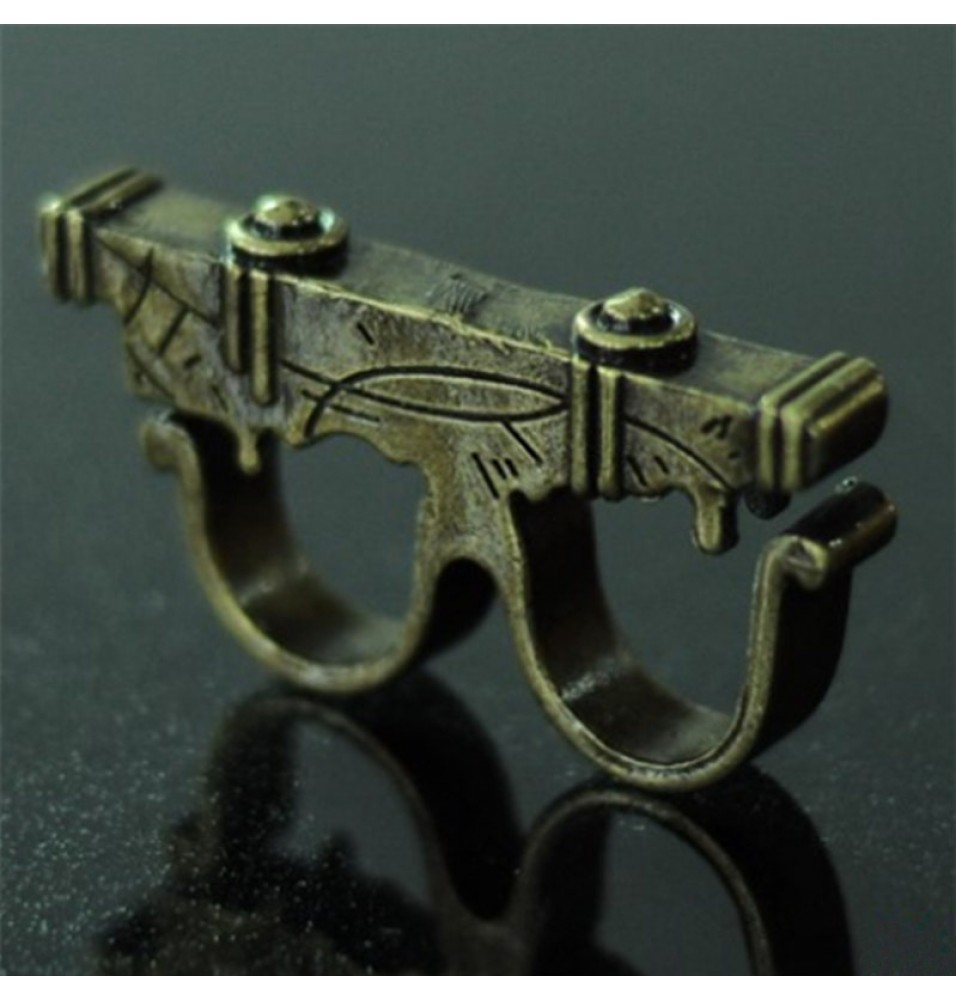 Doctor Strange Sling Ring Rings Cosplay Props