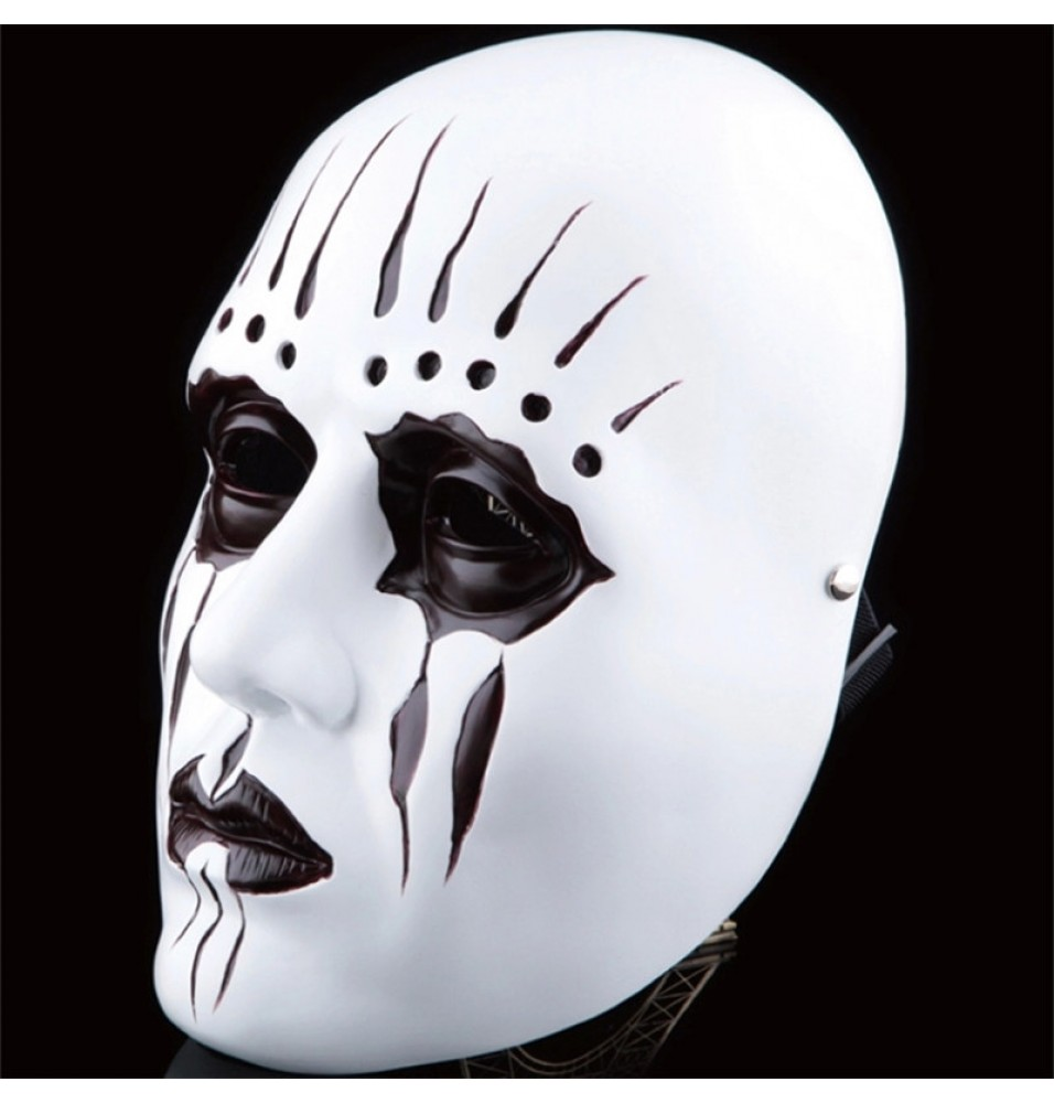 Slipknot Joey Jordison Resin Cosplay Mask