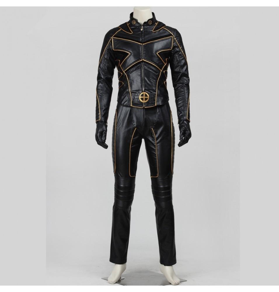 X-Men: The Last Stand James Logan Howlett Wolverine Cosplay Costume