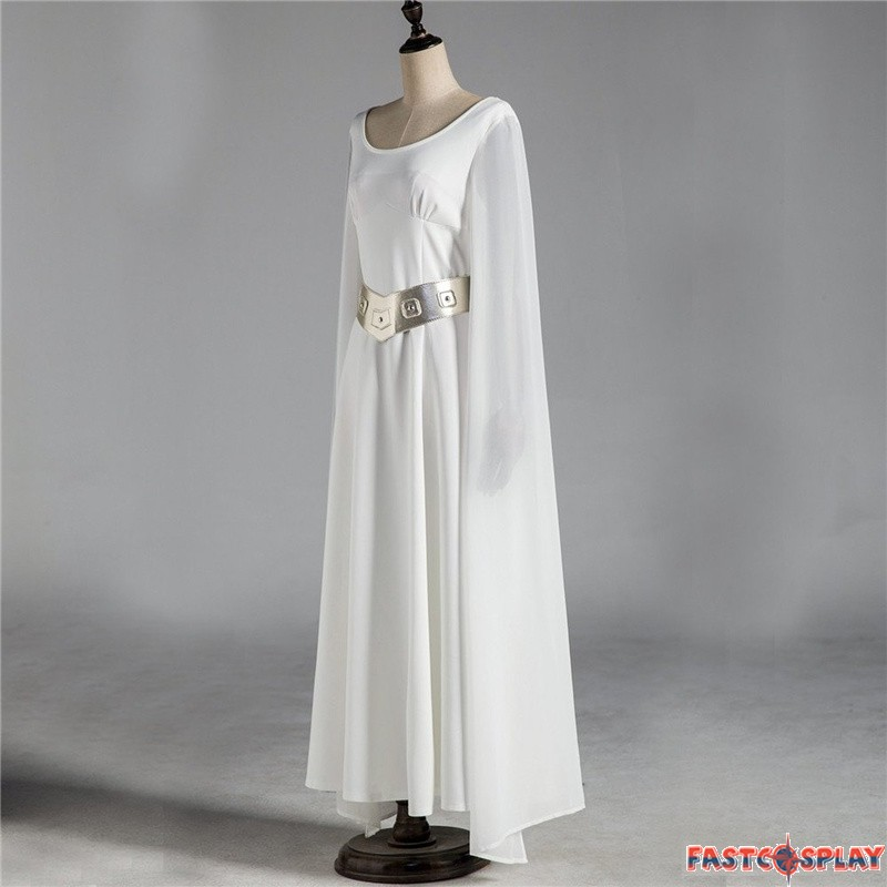 Princess Leia Dress - Prom Dresses Ideas & Reviews ✓