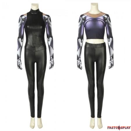 Alita: Battle Angel Alita Cosplay Costume