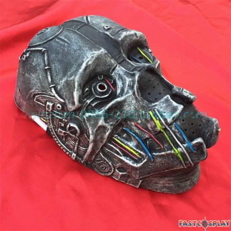 Dishonored Corvo Attano Cosplay Mask