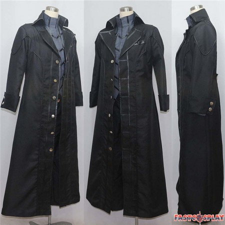Persona 5 Cosplay Costumes Jacket Coat Outfit