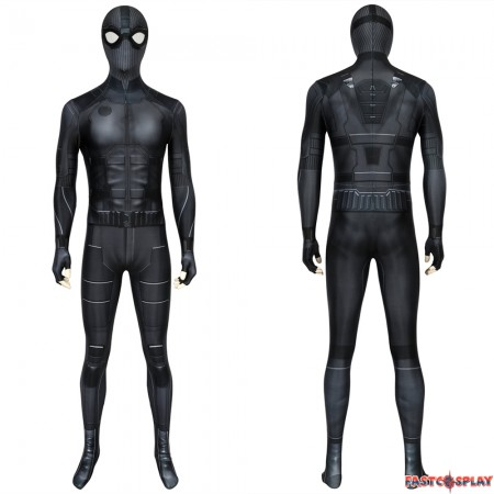 Spider-Man Far From Home Night monkey 3D Jumpsuit