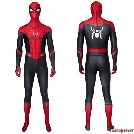 Spider-Man Far From Home Spider-Man 3D Zentai Jumpsuit