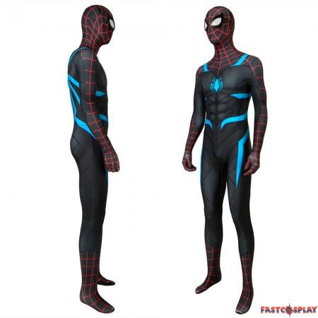 Spider-Man Secret War Spiderman 3D Zentai Jumpsuit