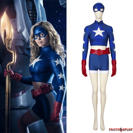 Stargirl Courtney Whitmore Cosplay Costume