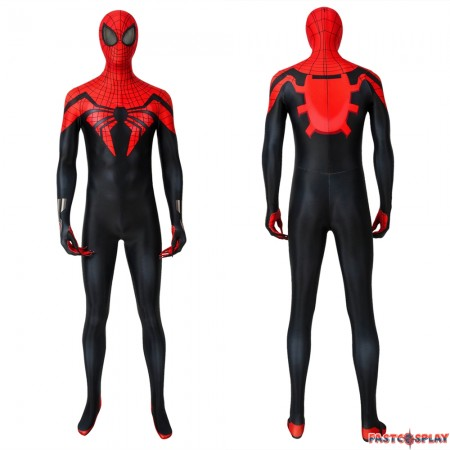 Superior Spider-Man 3D Zentai Jumpsuit