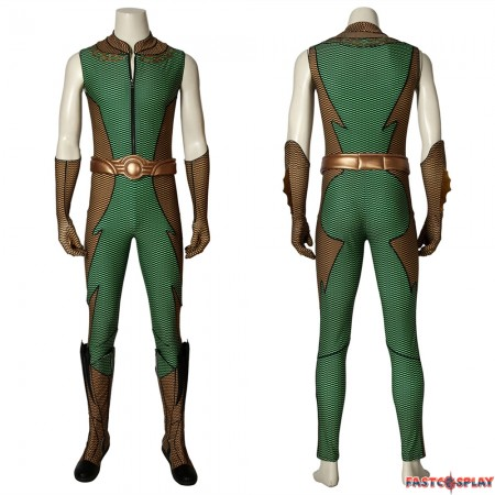 The Boys Season 1 The DEEP Cosplay Costume