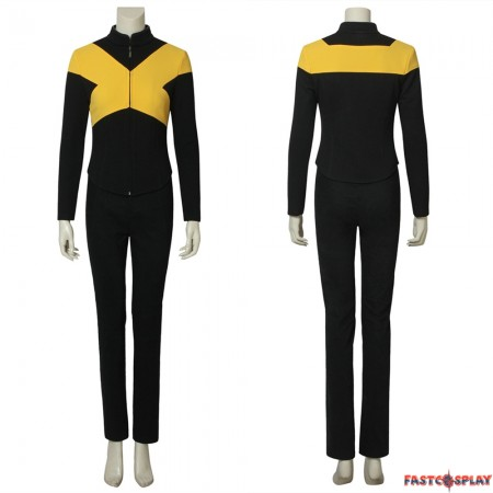 X-Men Dark Phoenix Team Female Cosplay Costume