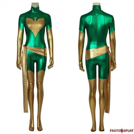 X-Men Phoenix Cosplay Costume
