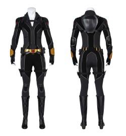 2020 Black Widow Natasha Romanoff Cosplay Costume