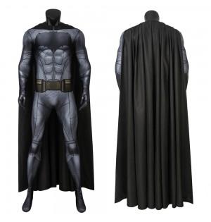 Justice League Batman Bruce Wayne 3D Jumpsuit