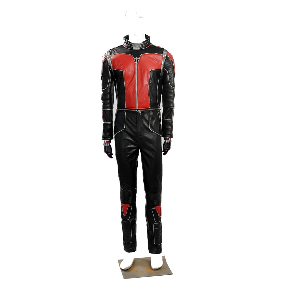 Ant-man Cosplay Costume Deluxe Version