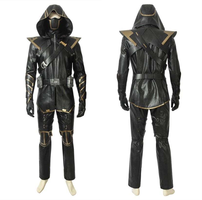 Avengers Endgame Ronin Cosplay Costume