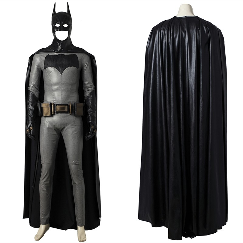 Batman V Superman Dawn Of Justice Batman Cosplay Costume