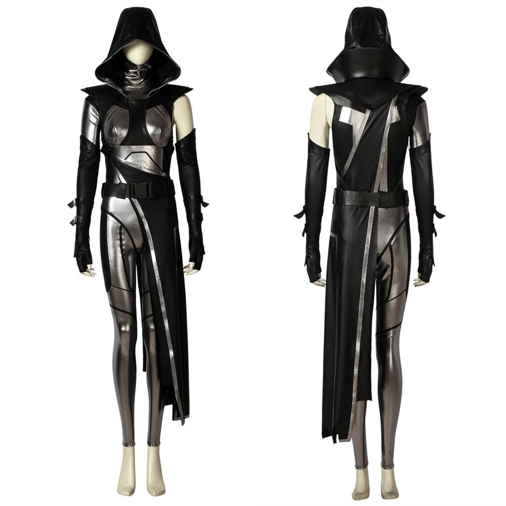 Fortnite Fate Cosplay Costume