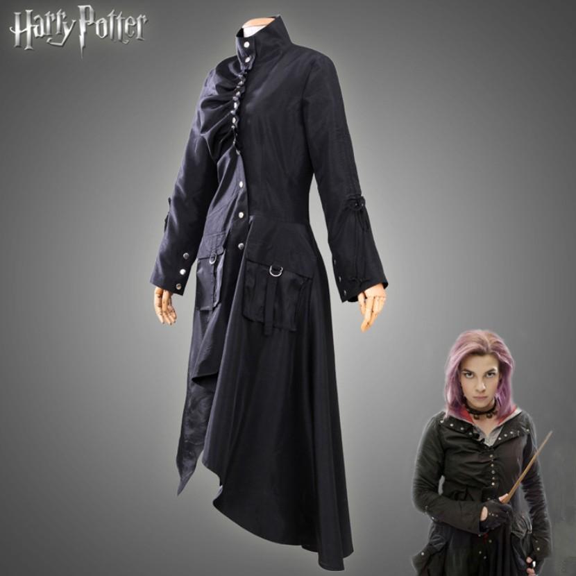 Harry Potter Nymphadora Tonks Coat Cosplay Costume