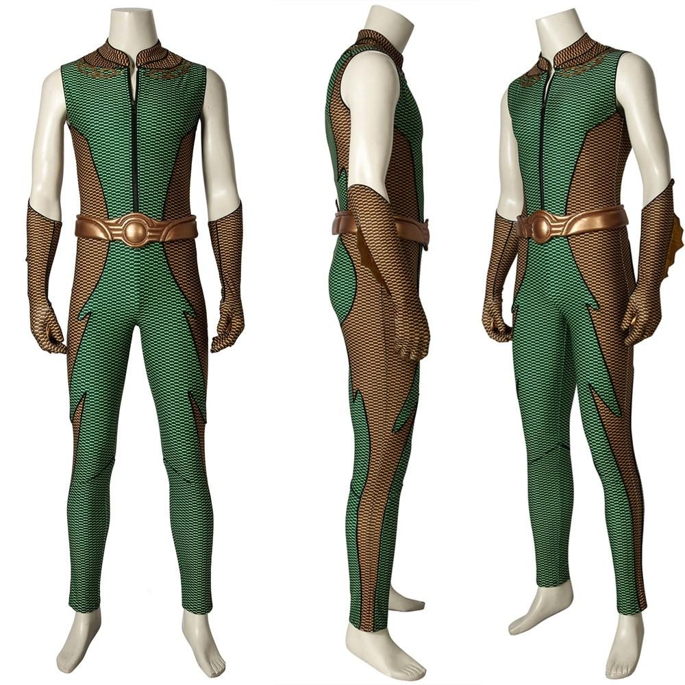 The Boys Season 1 The DEEP Cosplay Costume