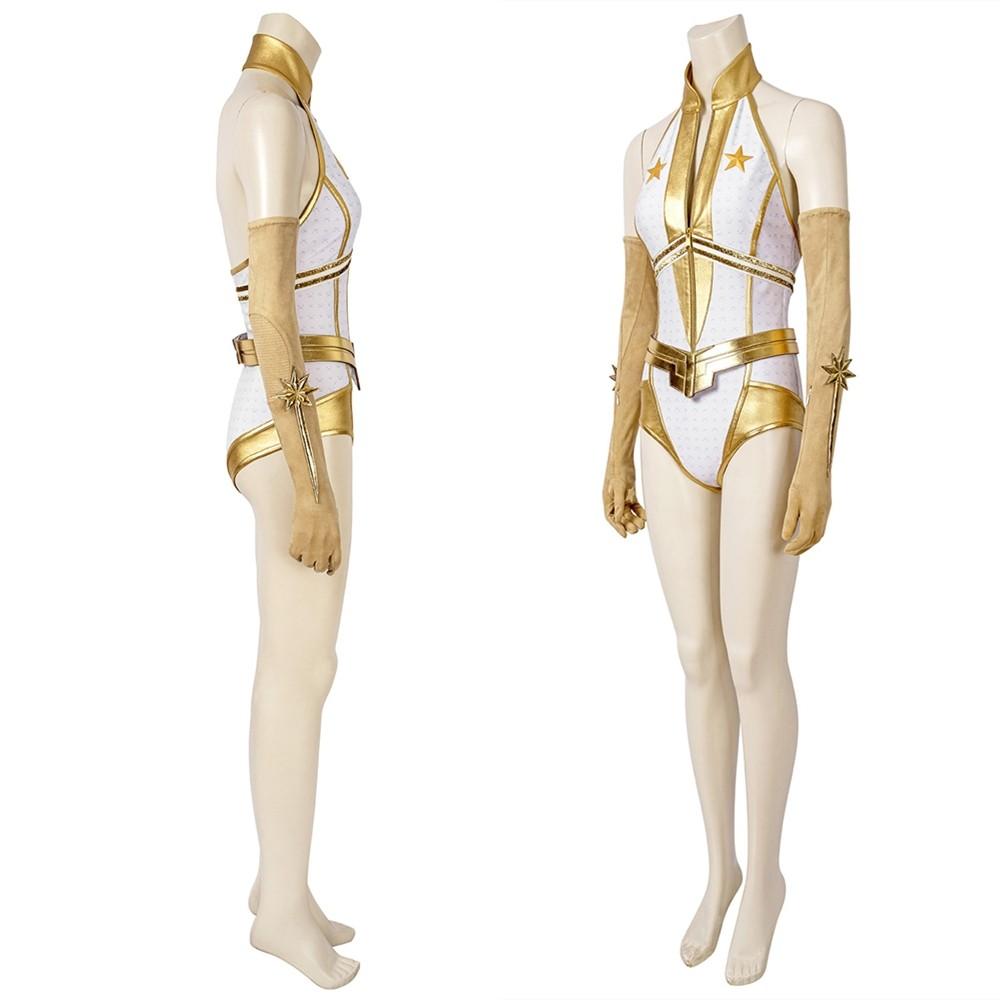 The Boys Starlight Bodysuit Cosplay Costume