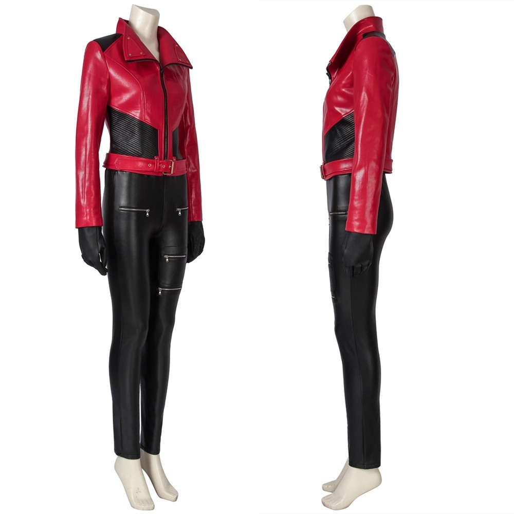 Watch Dogs Legion Naomi Brooke Cosplay Costume