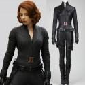Avengers Natasha Romanoff Black Widow Cosplay Costume