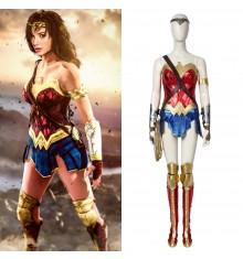 Wonder Woman 1984 Diana Prince Cosplay Costume