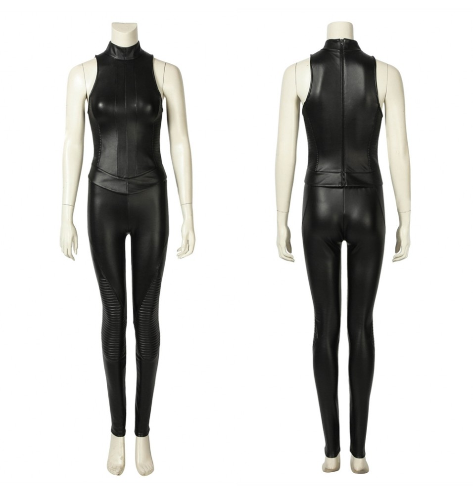 Alita: Battle Angel Alita Cosplay Costume Outfit