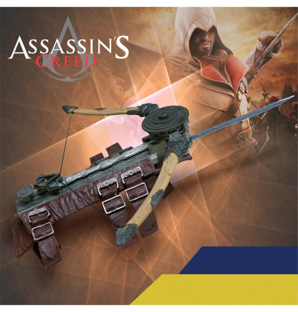 Assassin's Creed 5 Unity Stealth Phantom Blade Hidden Blade Cosplay Prop