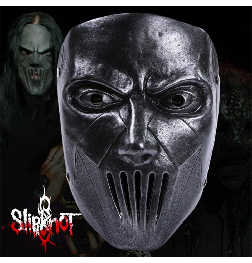 Slipknot Mick Thomson Resin Cosplay Mask