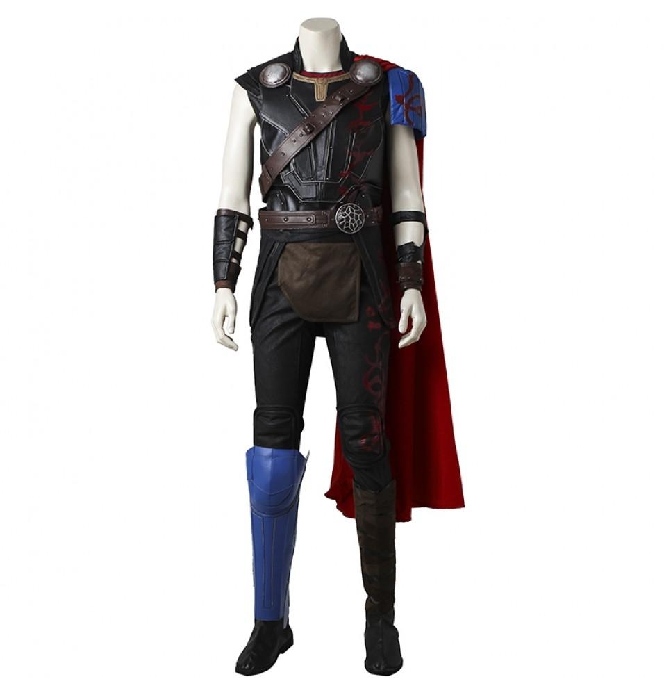 Thor Ragnarok Thor Costume Thor 3 Odinson Thor Cosplay Costume